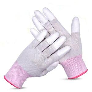 1Pair Anti Static Gloves ESD E