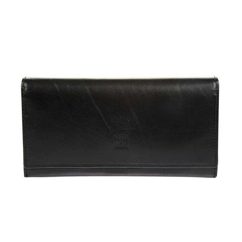 Wallets SergioBelotti 1073 milano black стоимость