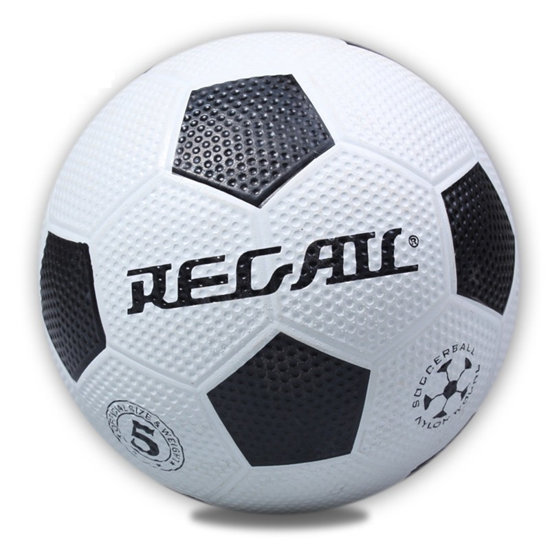 Professional Standard Size 5 Football High Quality Rubber Material Durable Competition Training Inflatable Soccer Q1485CMA