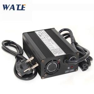 58.8V 3A Li ion Battery charge