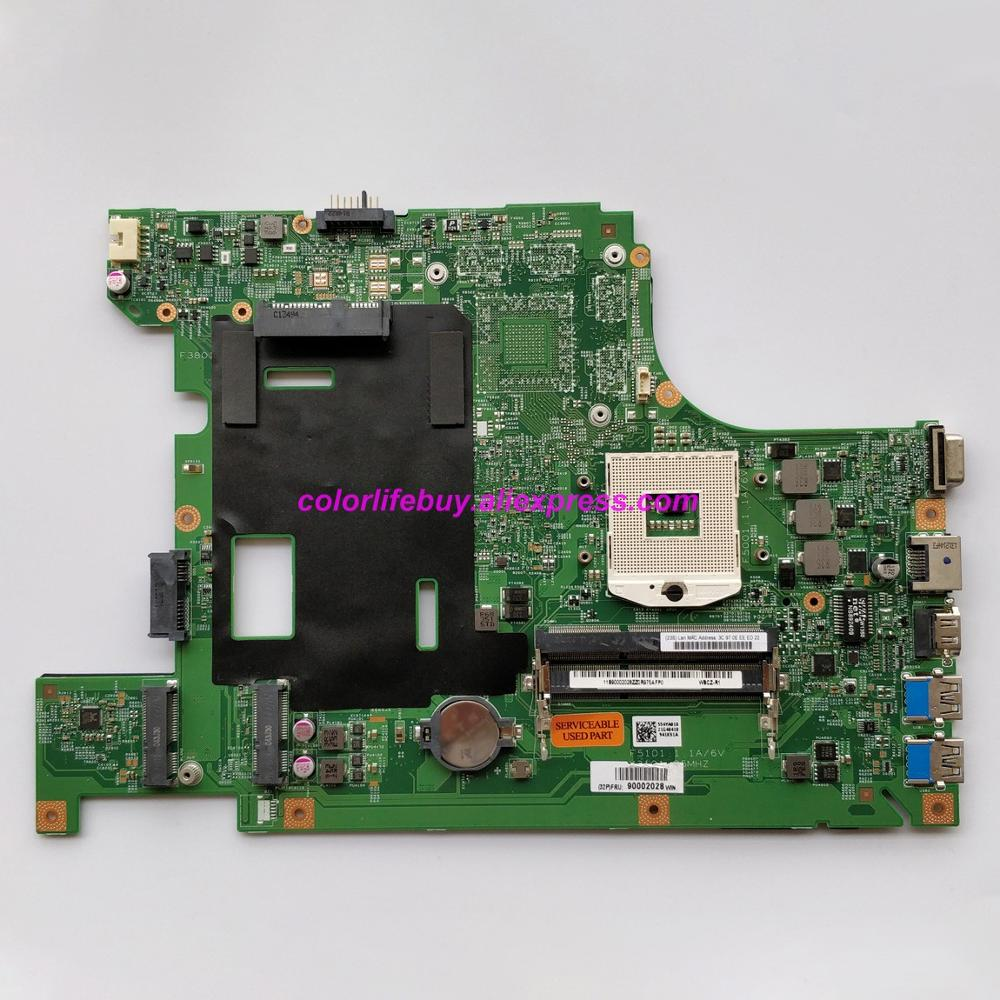 Genuine 11S90002028 90002028 LB59B MB Laptop Motherboard Mainboard for HP Lenovo B590 NoteBook PC-in Laptop Motherboard from Computer & Office