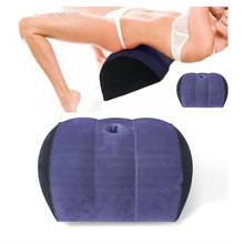 Multipurpose Luxury Sex Magic Comfort Cushion Pillow Bedroom Fun Lover Couple Hot Sale Home Textile Solid Couples Sex Pillow(China)