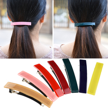 Women head wear cute hair clips for girls vintage barrettes fashion korean accessories women