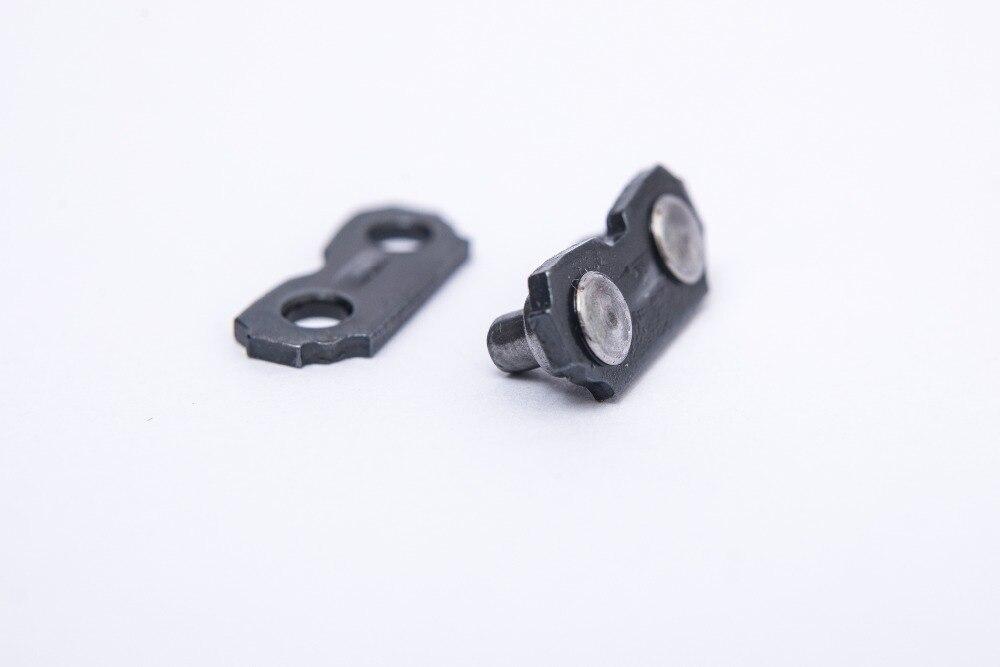 typ Für Kettensäge Ketten Fein Verarbeitet 1,6mm 100 Set Kettensäge Kette Link 404