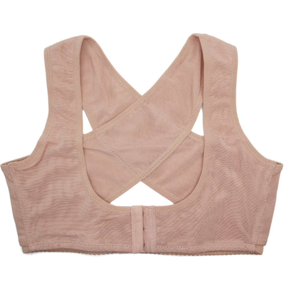 US Warehouse Drop Shipping Lady Chest Posture Corrector Support Belt Body Shaper Corset Shoulder Brace for Health Care 5 Size 1