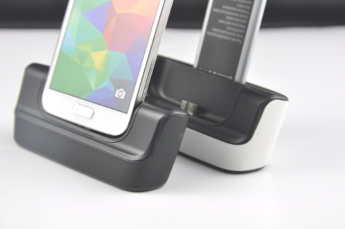 galaxy s5 dock station