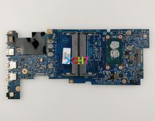 цена на for HP Pavilion x360 Convertible 13-s Series 13T-S100 827823-601 UMA i5-6200U 14265-1 Motherboard Mainboard Tested