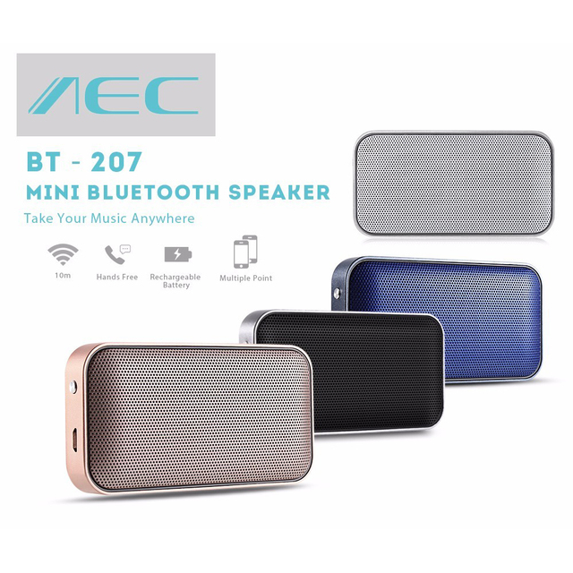 Pocket Wireless Bluetooth Speaker 2