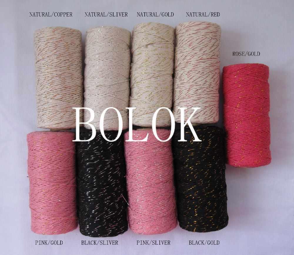 26,65 €//kg 750g 100/% el algodón puro beige pálido F36 1,3 lana anotado cordel