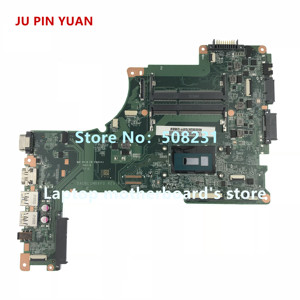 JU PIN YUAN A000302670 DA0BLIMB6F0 mainboard for TOSHIBA Satellite L50 L55-B laptop motherboard with i5-5200U fully Tested
