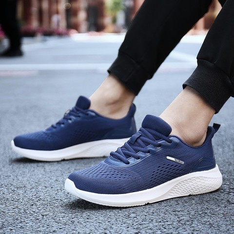 Sports Running Shoes for man Outdoors man Sneakers autumn athletic Cheap trainers jogging walking footwear Classic Style Pakistan