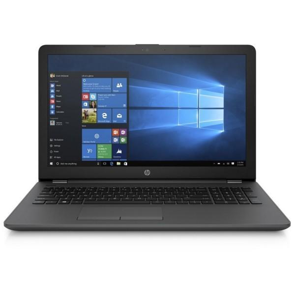 Laptop HP 240 G6 4qx33ea I5-7200u 14 8 GB 1 TB VGA HDMI Rj45 W10
