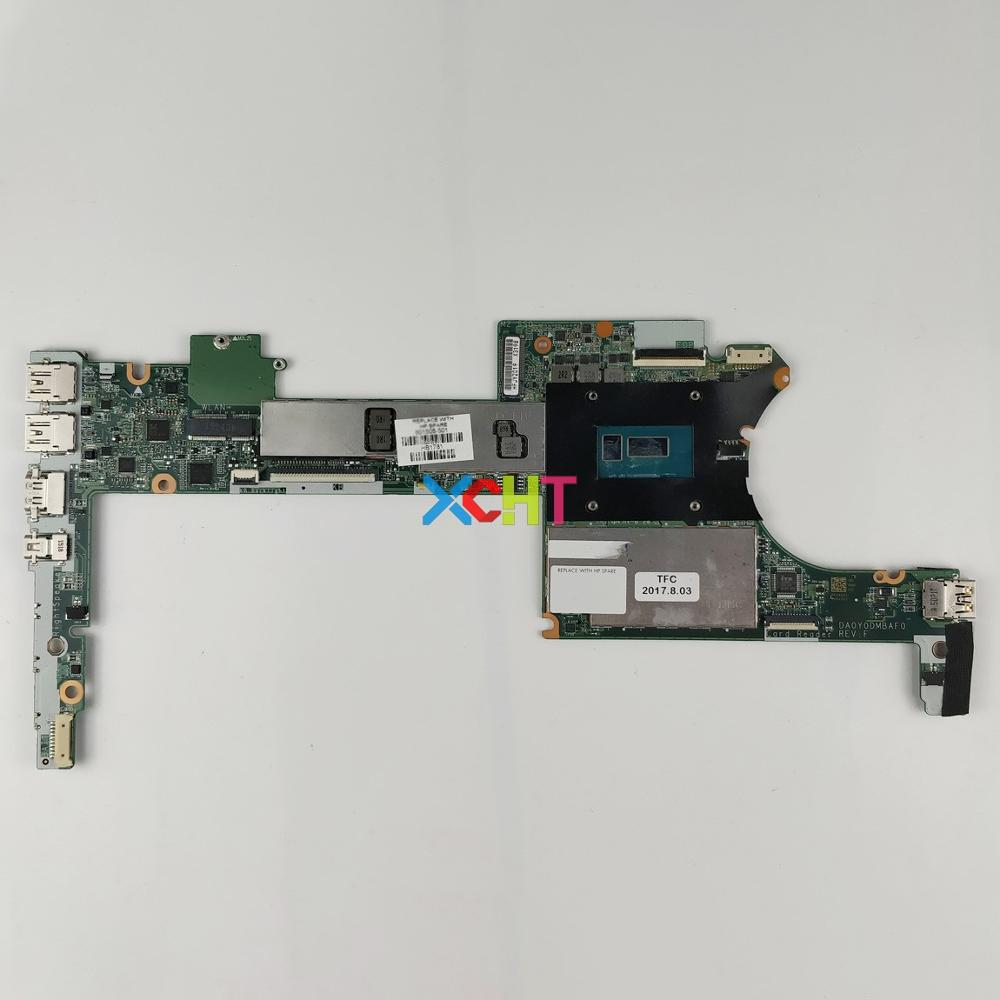 801505-501 801505-001 UMA w i7-5500U CPU 8GB RAM for HP Spectre x360 13-4000 Series 13T-4000 NoteBook PC Laptop Motherboard801505-501 801505-001 UMA w i7-5500U CPU 8GB RAM for HP Spectre x360 13-4000 Series 13T-4000 NoteBook PC Laptop Motherboard