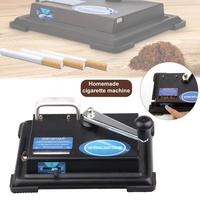 Electric Cigarette Rolling Machine Hand Operation Roller Maker Tobacco Injector Machine Automatic Roller
