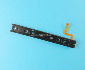 Image 5 - Replacement Left Right Universal Slider with Flex Cable for Nintendo Switch NS Repair Part Nintend Switch Console