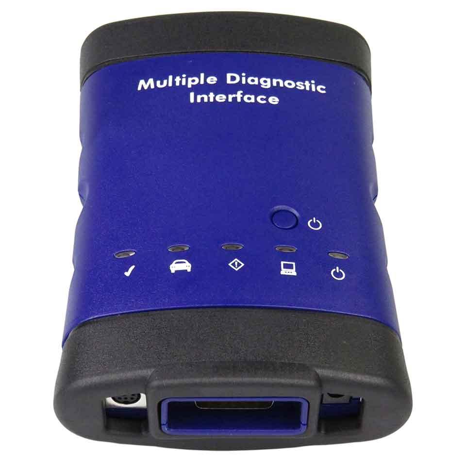 2020 neue G-M MDI WIFI Mehrere Diagnose Interface Scanner Mdi Opel Obd2 Auto Diagnose Werkzeug Multi-Sprache MDI Scanner