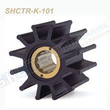 SHCTR מאיץ גמיש עבור JABSCO 31500 0001, JMP 9100, Kashiyama SP 500, 3835075 D34AMT, DJ משאבת 08 17 1201