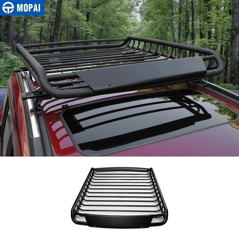 MOPAI автомобильные багажники для Jeep Compass/Renegade/Grand Cherokee/Patriot Автомобильный багажник для JCUV автомобильные аксессуары