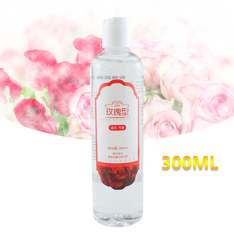 300ML Water Based Lube Lubricants Couple Gay Sex Massage Oil  Anal Vagina Sex Massaging Gel Adult Products Love Sex Grease Lahore