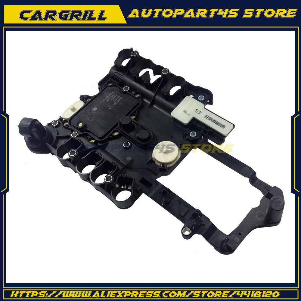 Blank Conductor Plate Control Module Without Program 7G 722.9 For Mercedes Benz