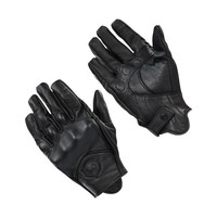 2019 Brand New Brown leather motorcycle gloves XXL Breathable motorbike gloves summer mountain bike riding gloves guanti moto