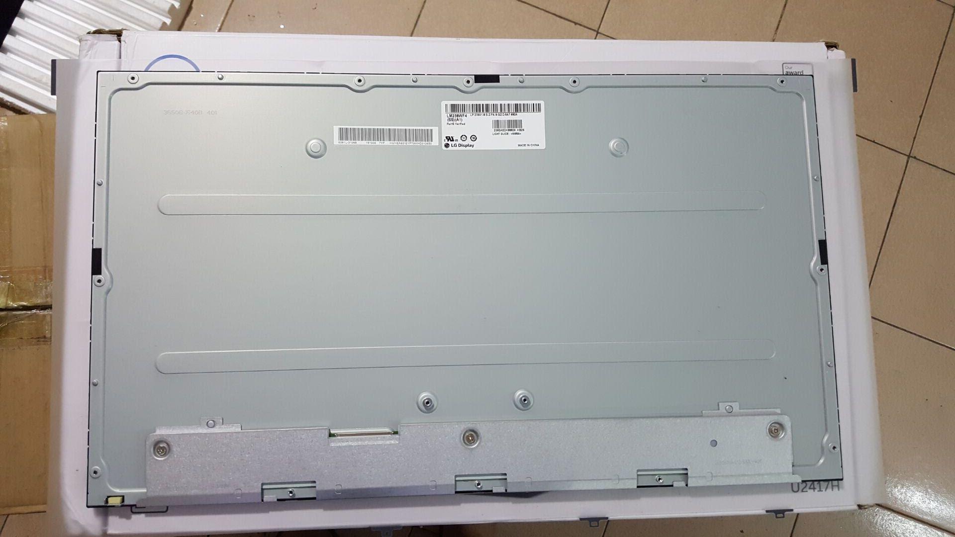 Nouveau modèle d'écran LCD LM238WF4 SSA1 pour HP EliteOne G4 tout en un PC