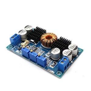 Image 2 - LTC3780 DC DC 5 32V To 1V 30V 10A Automatic Step Up Down Regulator Charging Module Power Supply Module