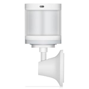 Image 2 - Sensor de movimento humano aqara sem fio, conexão zigbee com segurança de movimento