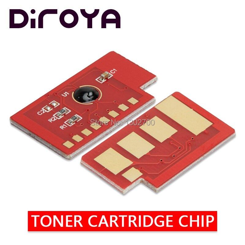 Mlt D104s Mlt-d1042s Toner Cartridge Chip For Samsung ML 1667 1670 1671 1675 1677 1865 1867 Scx 3205 3207 Powder Refill Reset