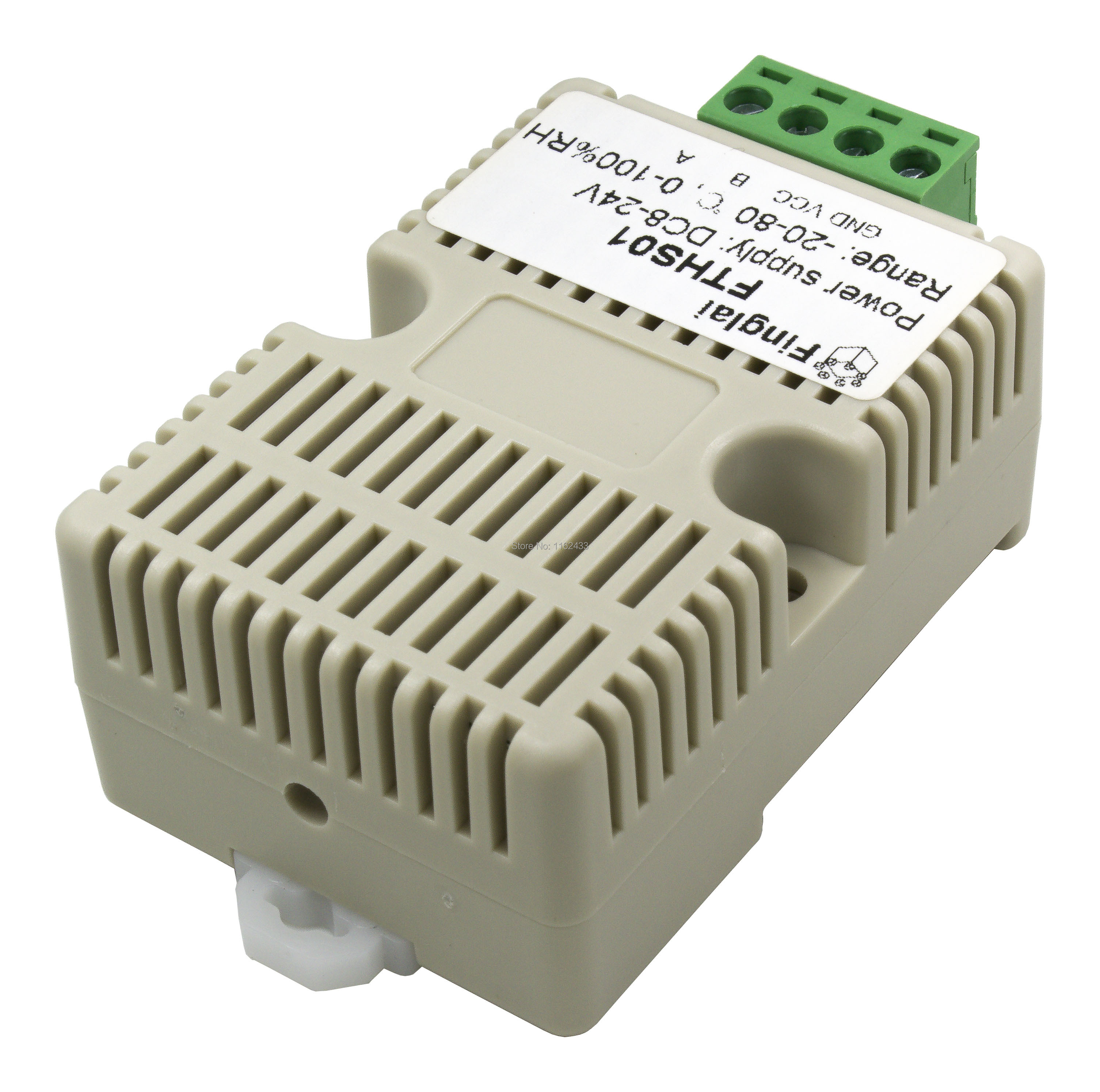 ⃝FTHS01 integrated temperature and humidity sensor