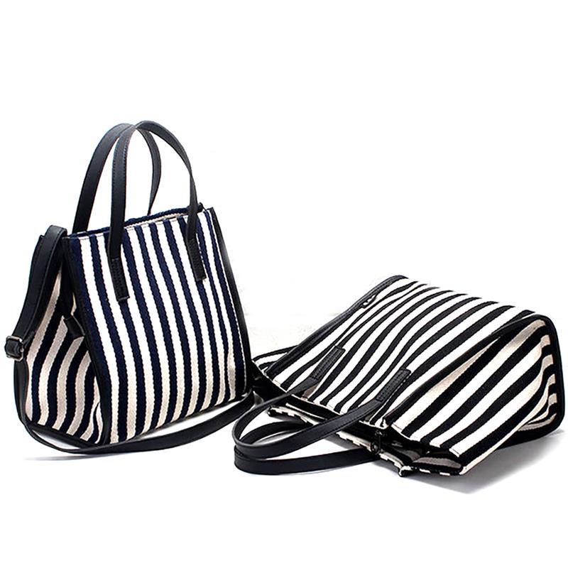 вам есть фото женских сумочек в полоску лето когда готовишься