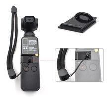 DJI Osmo Карманная камера Gimbal камера пряжка безопасности Ручной ремень подвесной ремешок на запястье слинг ремешок для DJI Osmo Карманный
