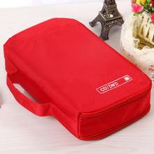 LEORY 1pc 96 Disc CD DVD Bag Storage Case Wallet DVD Large Capacity Travel Box Saving Holder Home Portable High Quality