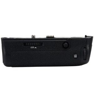 Image 4 - Вертикальная Батарейная ручка для Panasonic Gh5 Gh5S, цифровая камера Lumix Gh5, как и в модели Blf19E, с составом по вертикали, как и в случае с цифровой камерой