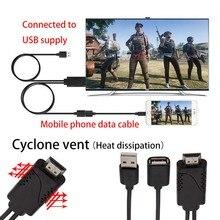 Digital AV TV Cable 1080P HDMI to USB Female/Male Adapter Ho