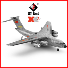 WLtoys XK A130 RC Airplane 2.4G 3CH 500mm Wingspan EPP Fixed Wing Aircraft RTF Built-in Gyro Model Flying Outdoor Toys Kid Gift цена 2017