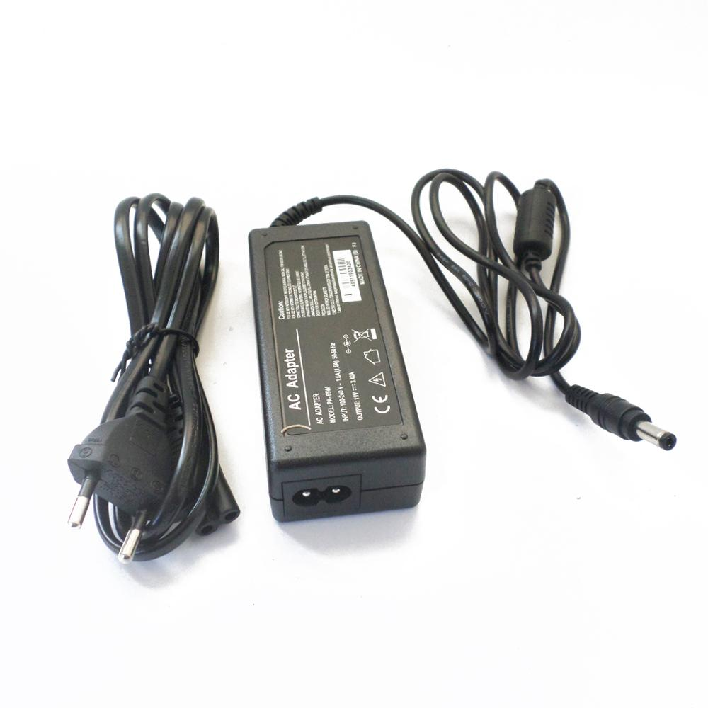 Ac Adapter <font><b>Battery</b></font> Charger For <font><b>Asus</b></font> M6800N U52FRf UL30A-VT UL30A-X7 X52F <font><b>K501</b></font> K50IJ K50AB K50IN EXA0703YH PA-1650 AS65 19V 3.42A image