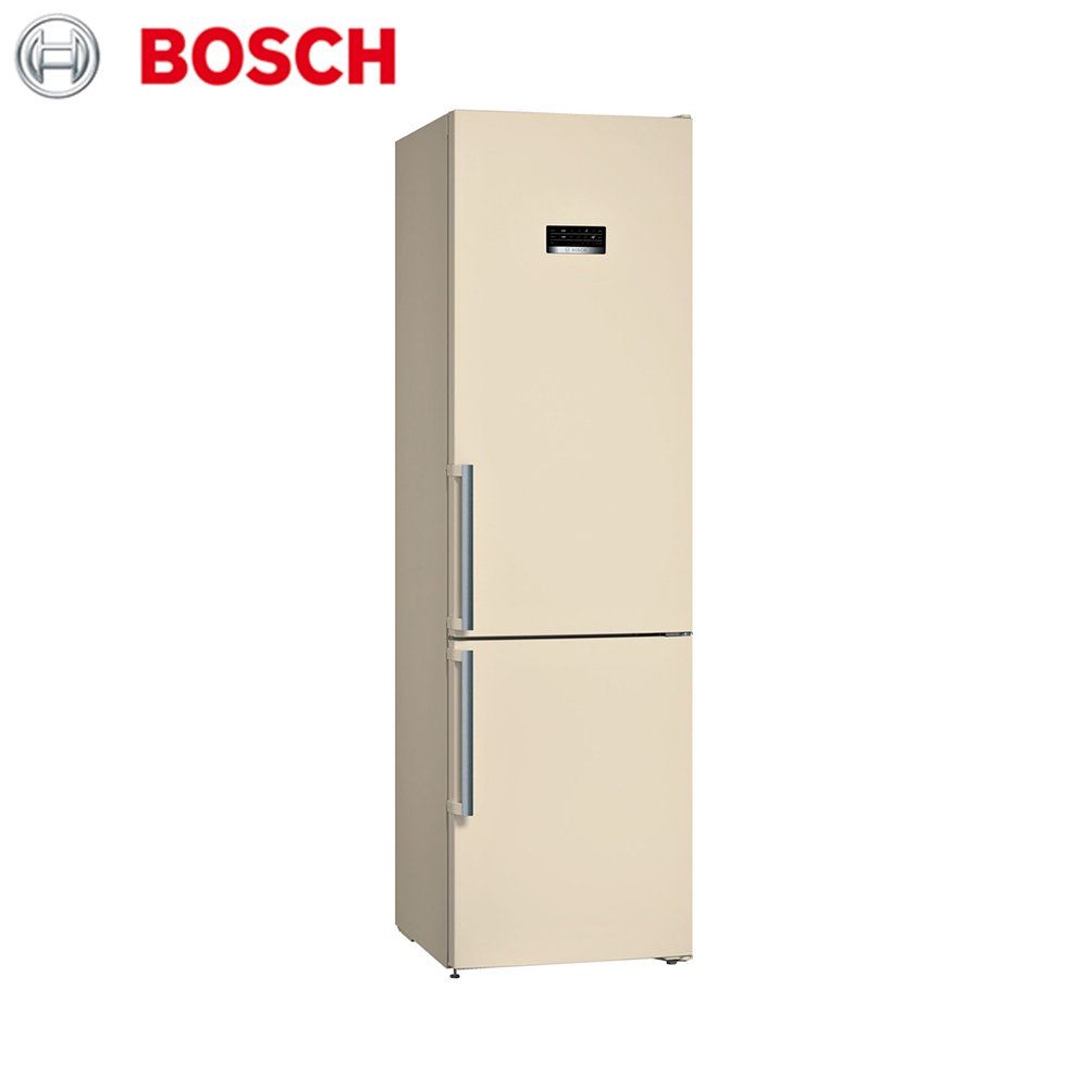 Refrigerators Bosch KGN39XK34R major home kitchen appliances refrigerator freezer for home household food storage 108l mini fridge portable refrigerator cold storage