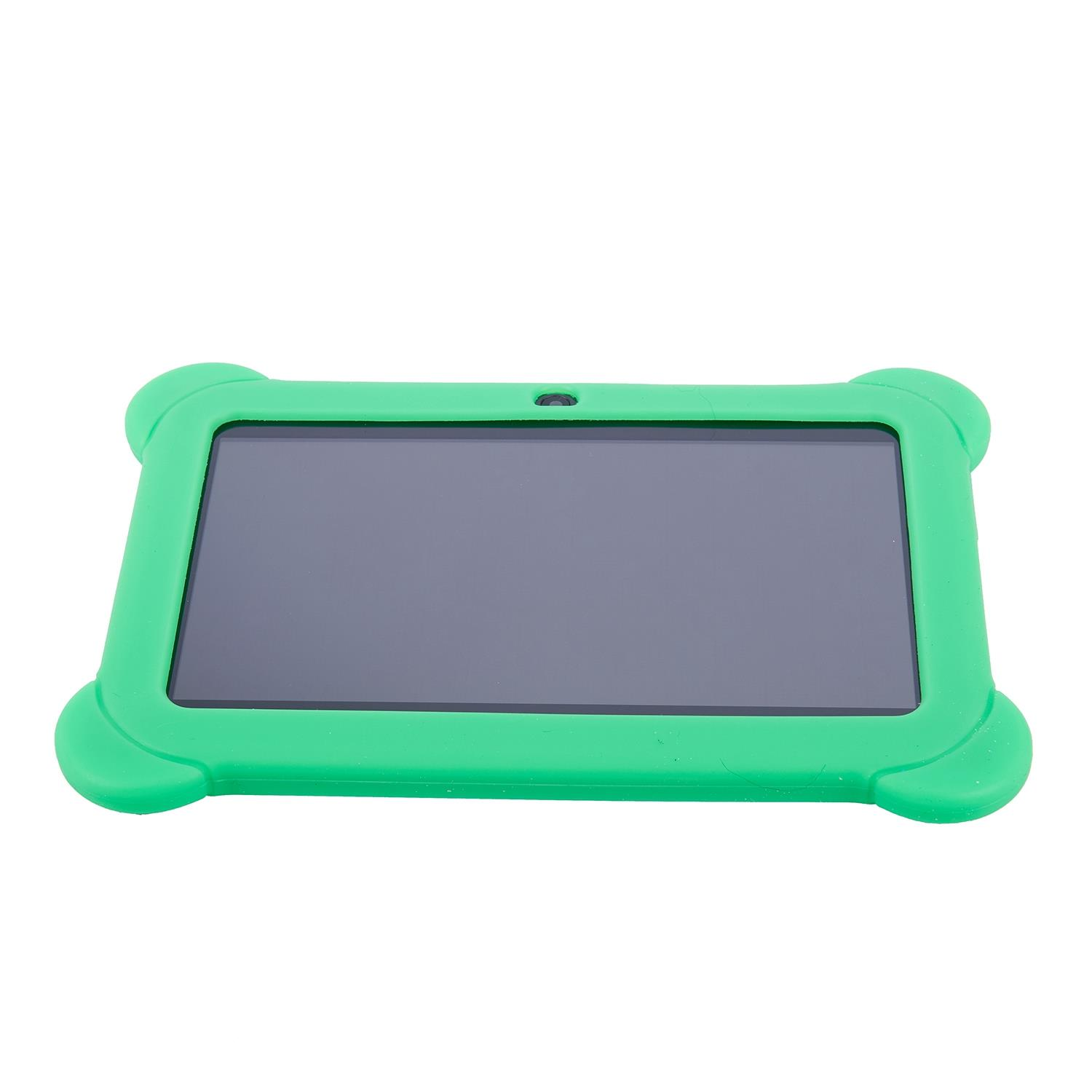 4GB Android 4.4 Wi-Fi Tablet PC Beautiful 7 inch Five-Point Multitouch Display - Special Kids Edition4GB Android 4.4 Wi-Fi Tablet PC Beautiful 7 inch Five-Point Multitouch Display - Special Kids Edition