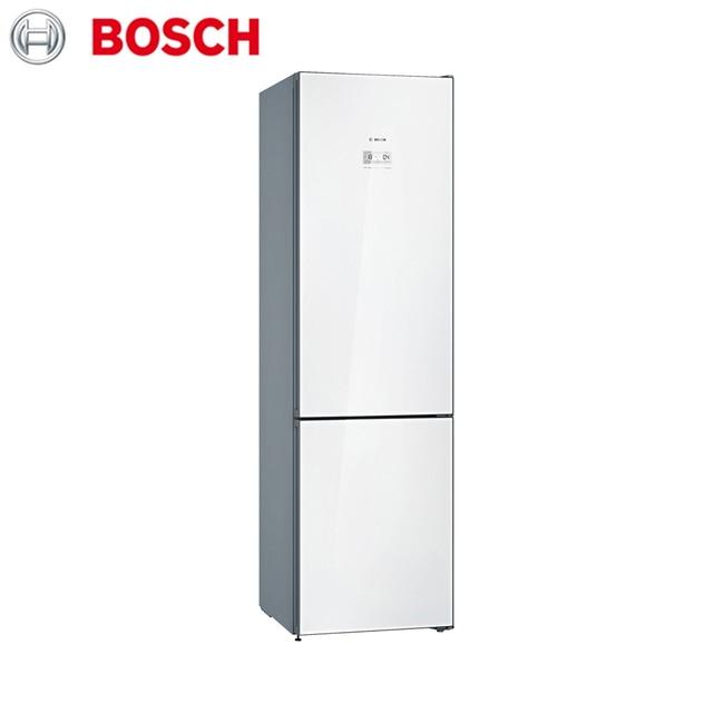 Холодильник с нижней морозильной камерой Bosch VitaFresh Bosch KGN39LW31R