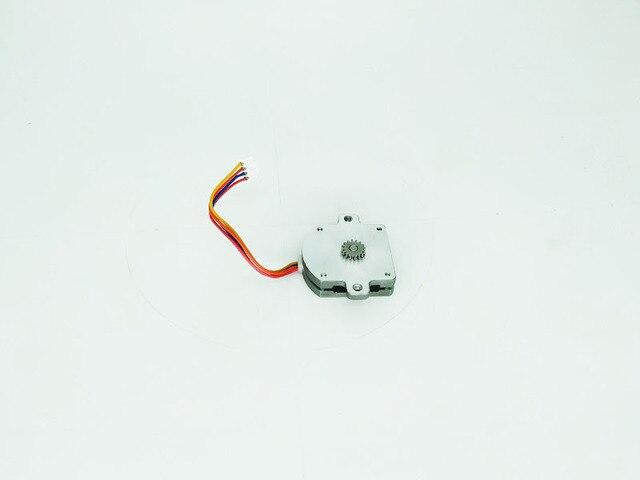 Ultra thin stepper motor Nema11 for stirrers