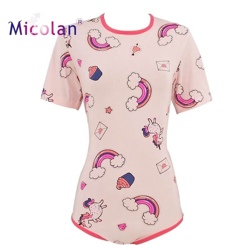 Women ABDL Cotton Onesie Pajamas Crotch Adult Baby Onesie Jumpsuit Ddlg Baby Girl Adult Onesie Romper