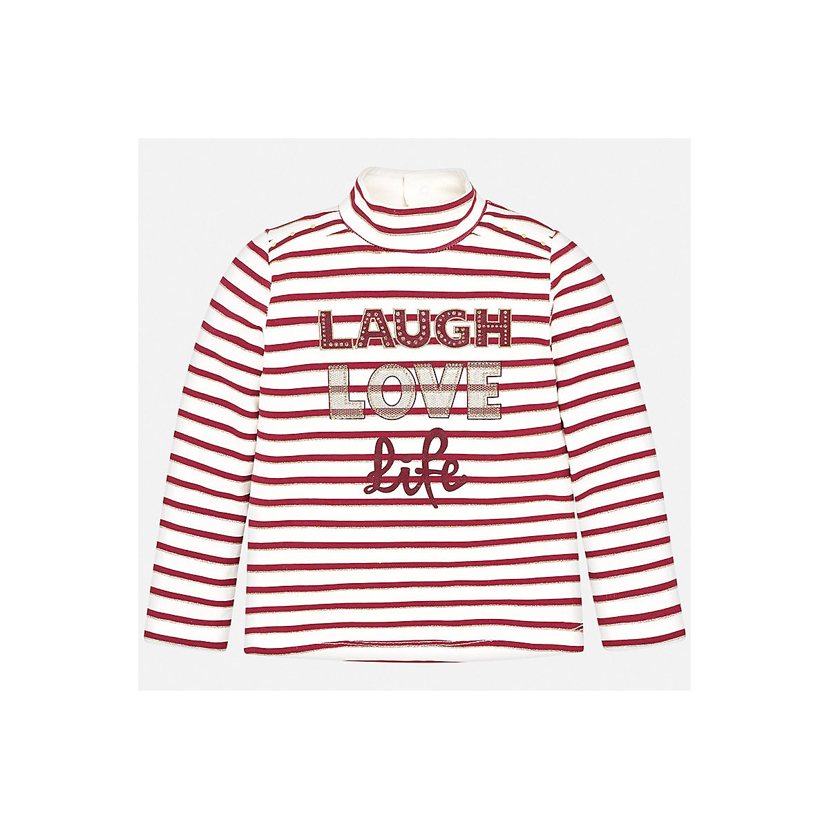 MAYORAL Blouses & Shirts 8849677 Girls Cotton  clothes baby boy children child wear mayoral blouses