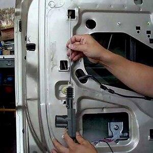 Image 5 - SPEEDWOW 12 فولت سيارة المركزية محرك المُشغل الإلكتروني لقفل الباب المحرك واحد بندقية نوع مركزي قفل الباب معدات موتور نظام قفل السيارات السيارات