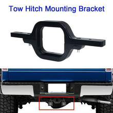 Lamp Bracket Holder Hook Rear Back Car Led Reverse Light Tow Hitch Truck Accessories Working Taillights OffRoad Pickup Mounting