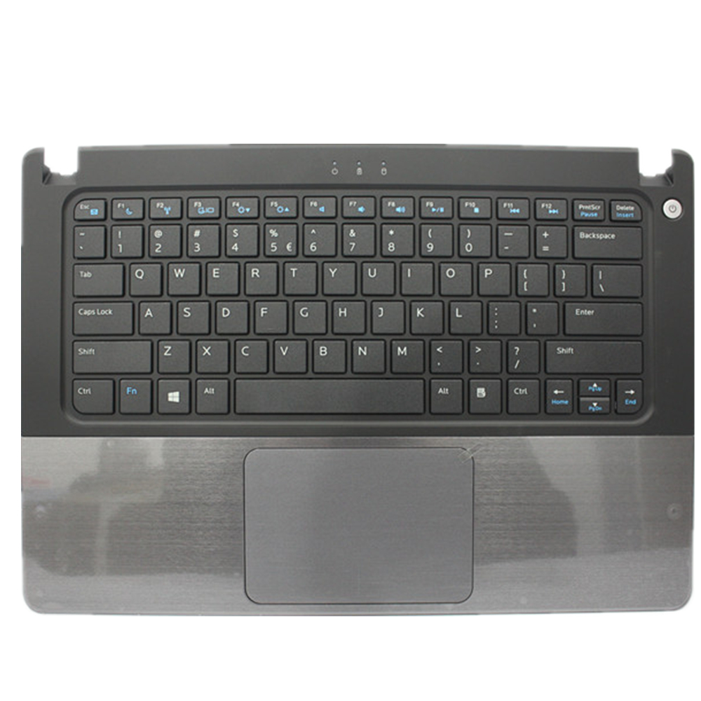 BillionCharm New For Dell Vostro V5460 5460 V5470 5470 V5480 5480 Palmrest with Touchpad  0N1TKX N1TKX 35JW8TA0040 0KY66W KY66WBillionCharm New For Dell Vostro V5460 5460 V5470 5470 V5480 5480 Palmrest with Touchpad  0N1TKX N1TKX 35JW8TA0040 0KY66W KY66W
