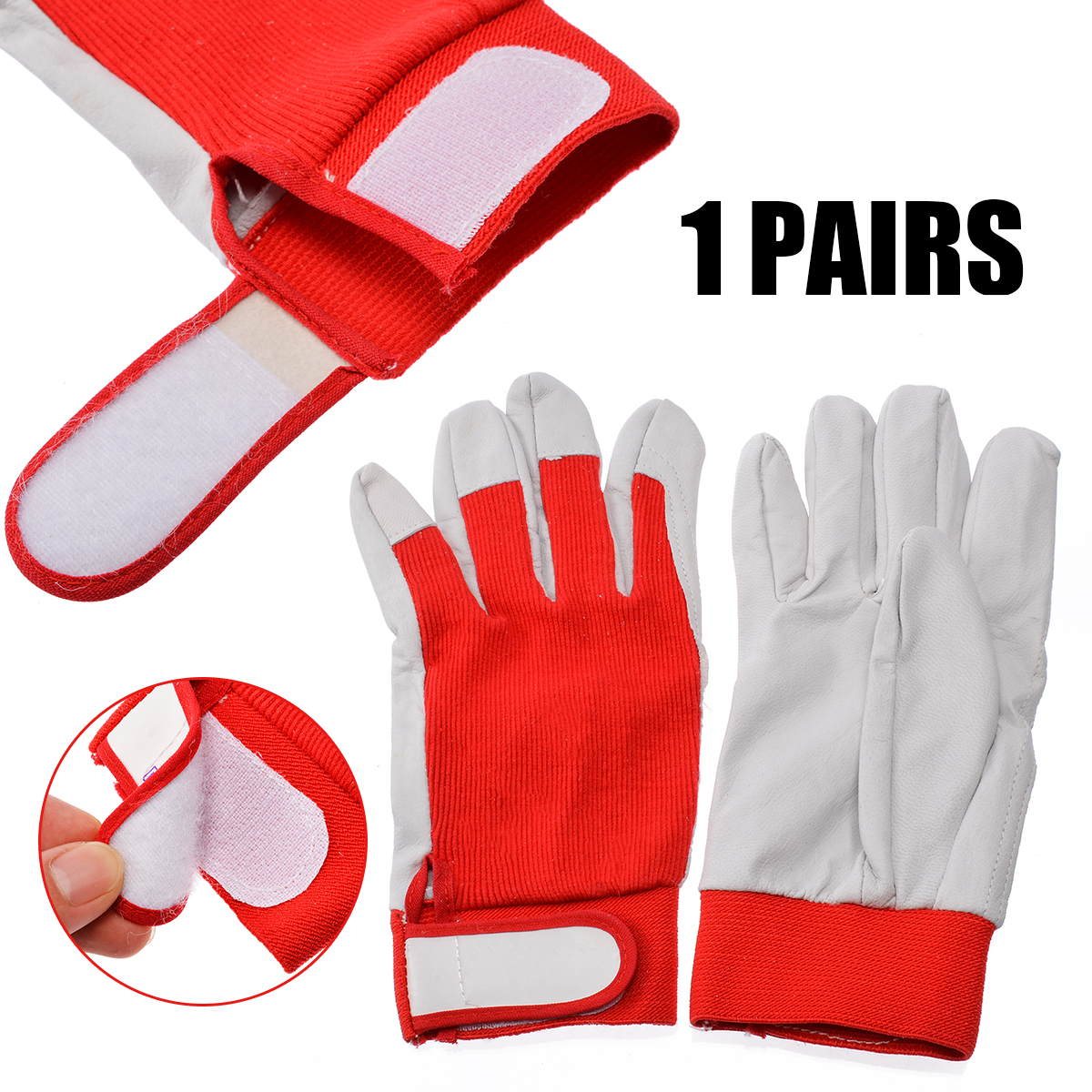 1Pair Finger Weld Gloves Welding Equipment Welding Gloves Heat Shield Cover Safety Guard Protection For Power Tools Accessories1Pair Finger Weld Gloves Welding Equipment Welding Gloves Heat Shield Cover Safety Guard Protection For Power Tools Accessories