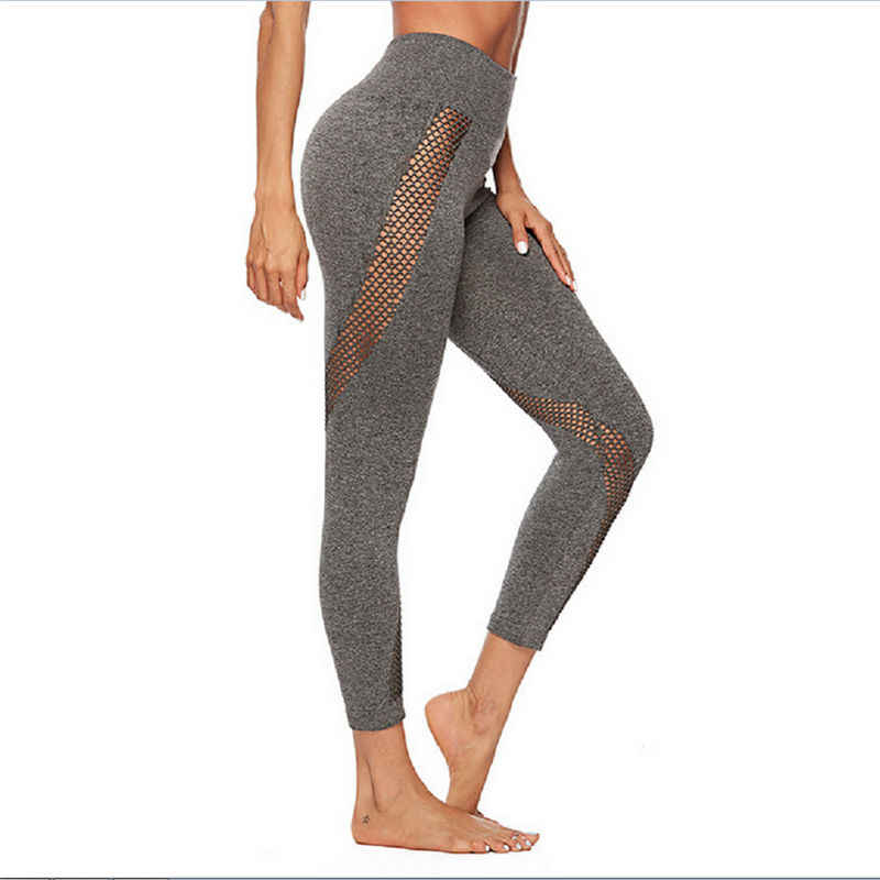 8beeef0633a ... Meihuida Newly Comfort Women Running Fitness Leggings Hot Sale Female  Girl Gym Sports Exercise Compression Leggings ...