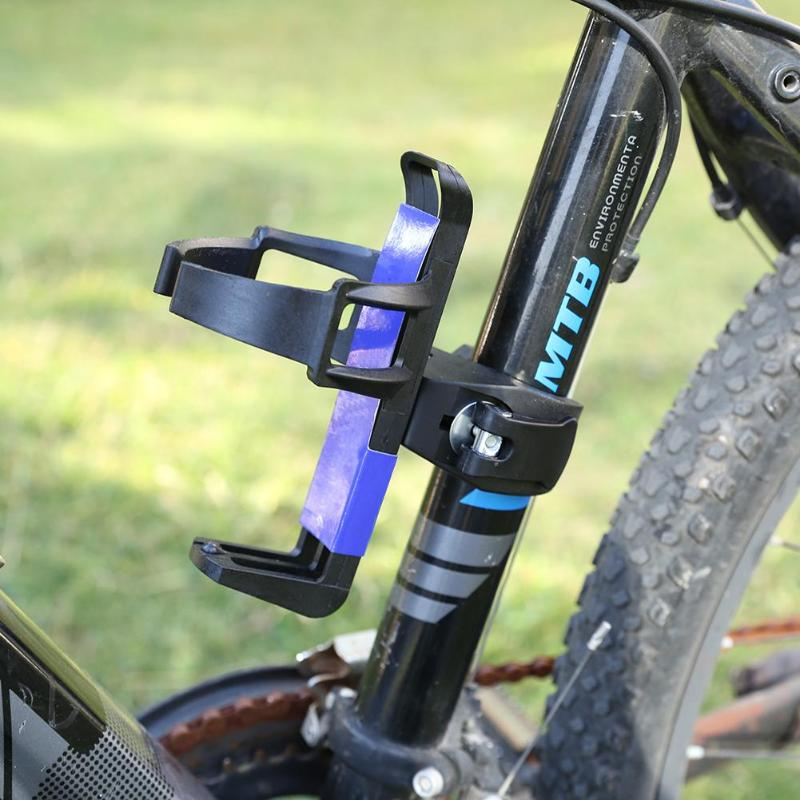 Adjustable Bike Race Bike Mountain Bike Water Bottle Holder Drink Cup Cage