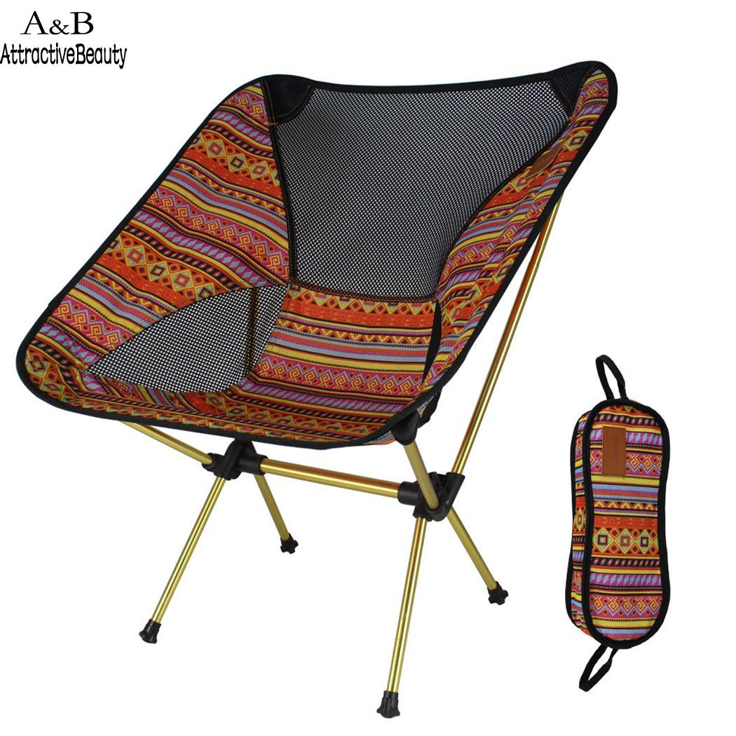Durable Strong Portable Print Folding Chair Outdoor 150kg Chair Outdoor, Home Green, Red, Yellow, PinkDurable Strong Portable Print Folding Chair Outdoor 150kg Chair Outdoor, Home Green, Red, Yellow, Pink